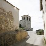 Cobos de Cerrato Iglesia